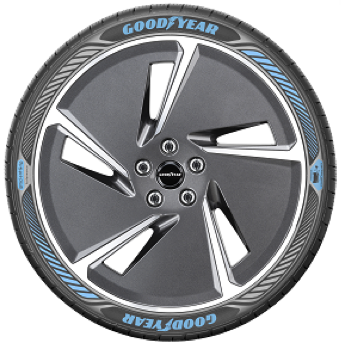 ANDELLAC GOODYEAR ELECTRIC DRIVE