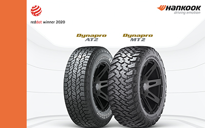 ANDELLAC HANKOOK RED DOT
