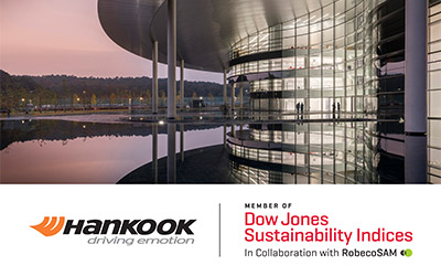 ANDELLAC HANKOOK DAW JONES